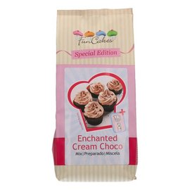 FunCakes FunCakes Special Edition Mix v Enchanted Cream Choco 450g