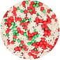 FunCakes FunCakes Sprinkle Medley -Christmas- 180g