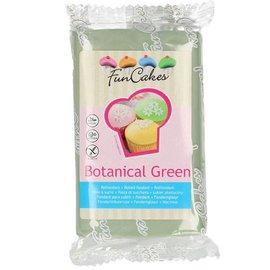 FunCakes FunCakes Rolfondant -Botanical Green- 250g