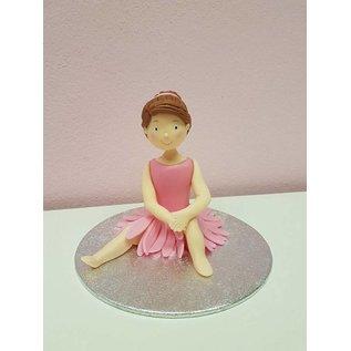 Online Boetseer een Ballerina
