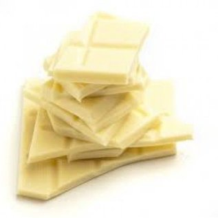Paisley BHZ Witte chocolademousse 1 kg