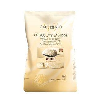Callebaut Callebaut Chocolade Mousse -Wit- 800g