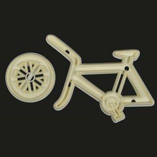 FMM FMM Bike/Fiets Cutter/Uitsteker set /2