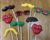 Candy molds & chocolade vormen