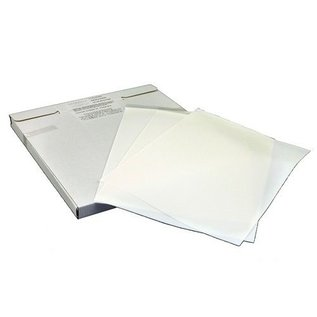 Frosty Sheets 25 stuks blanco