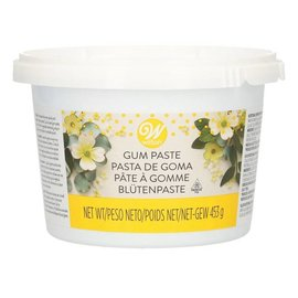 Wilton Wilton Ready-to-Use Gum Paste Intl 453g