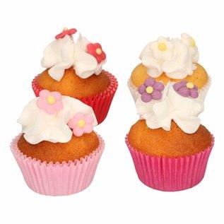 FunCakes Funcakes Suikerdecoratie Kleine Bloemen Set/32s