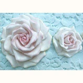 karen davies Karen Davies Large Rose Mould