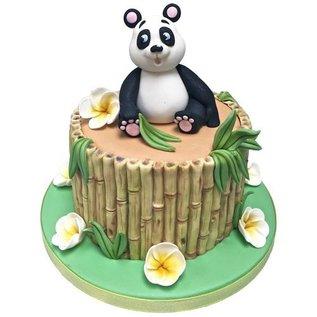 karen davies Karen Davies Siliconen Mould - Bamboo by Alice