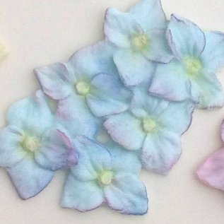 karen davies Karen Davies Siliconen Mould - Filler Flowers