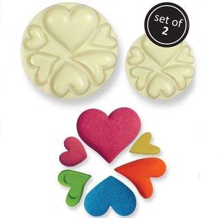 JEM JEM Easy Pops - Hearts Set/2