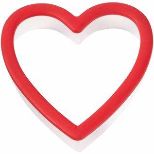 Wilton Wilton Grippy Cutter Heart