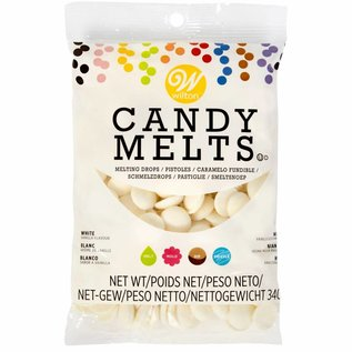 Wilton Wilton Candy Melts® White 340g