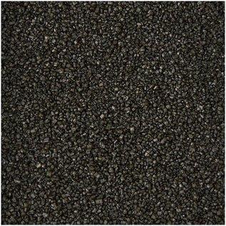 Wilton Wilton Sanding Sugar -Black- 70g