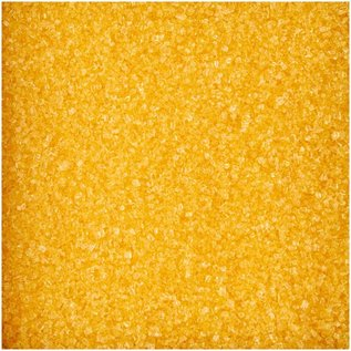 Wilton Wilton Sanding Sugar -Yellow- 70g
