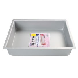 PME PME Deep Oblong Pan 22,5 x 32,5 x 7,5cm