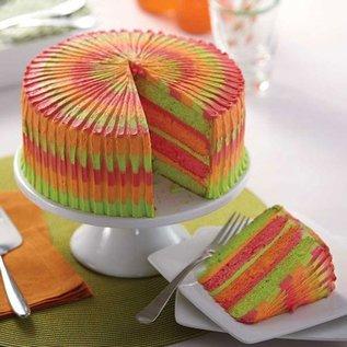 Wilton Wilton Cake Pan Easy Layers -20cm- Set/4