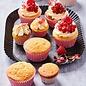 FunCakes FunCakes Mix voor Cupcakes Lactose Vrij - Low Sugar 500g