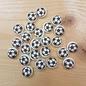 Mini Suiker Voetbal 24 stuks