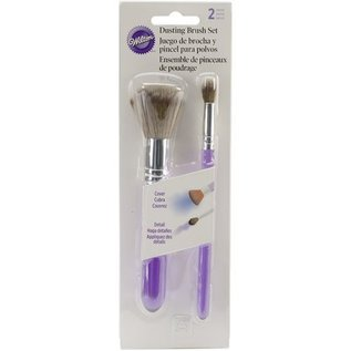 Wilton Wilton Dusting Brush Kwast Set/2