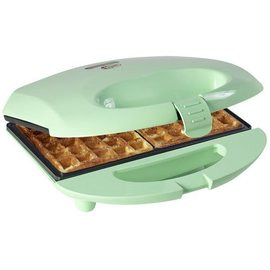 Bestron Bestron Sweet Dreams - Wafel ijzer