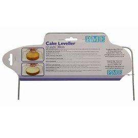 PME PME Cake Leveler Small / Taartzaag -30 cm-