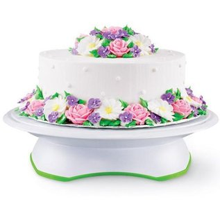 Wilton Wilton Trim 'N Turn Ultra Cake Stand