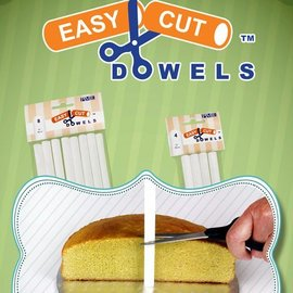 PME PME Easy Cut Dowels -40cm- pk/8