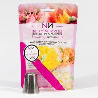 Sugar and Crumbs Sugar and Crumbs Nifty Nozzle -7 Petal Rose-