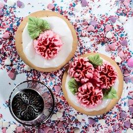 Sugar and Crumbs Sugar and Crumbs Nifty Nozzle -Fantasia XL-