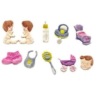 FMM FMM Nursery tappits/Geboorte