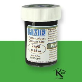 PME PME Food Colour Pea Green
