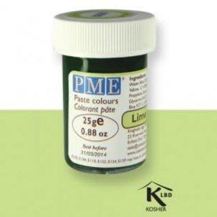 PME PME Food Colour Lime Green