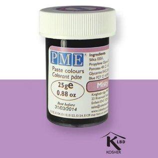 PME PME Food Colour Misty Mauve