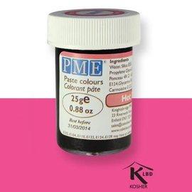 PME PME Food Colour Hot Pink
