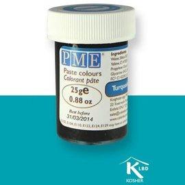PME PME Food Colour Turquoise Blue