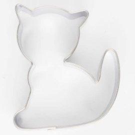 Koekjes Uitsteker Kat 5 cm