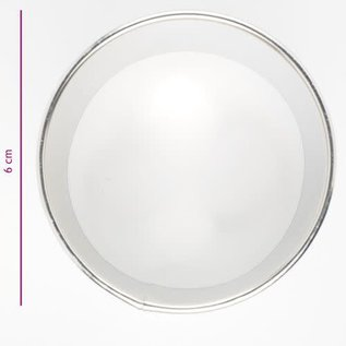 Koekjes Uitsteker Ring Ø 6 cm