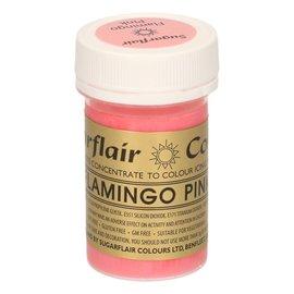 sugarflair Sugarflair Paste Colour FLAMINGO PINK, 25g