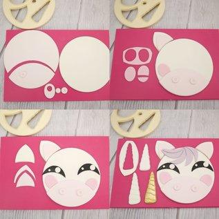FMM FMM Mix 'n Match Large Face cutter
