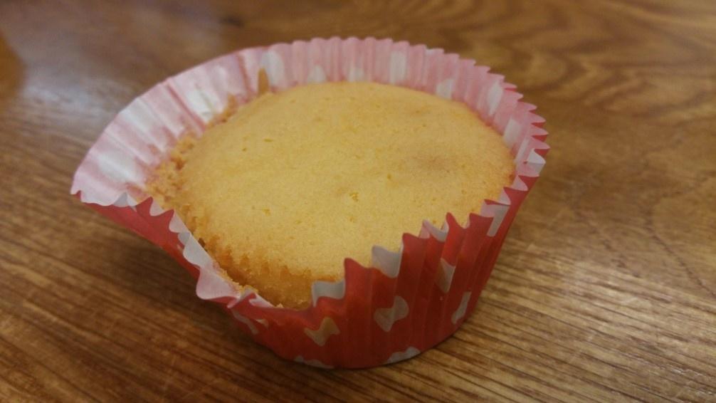 Wat kan ik doen tegen cupcakepapiertjes die los laten?