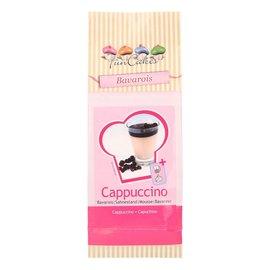 FunCakes FunCakes Mix voor Bavarois Cappuccino 150 gr.