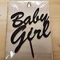 CakeTopper BabyGirl