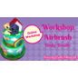 Online Workshop Airbrush incl Airbrush