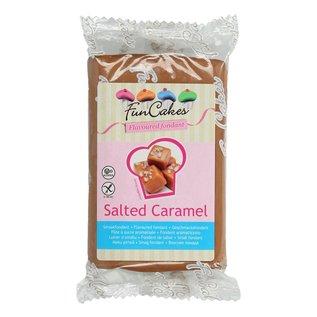 FunCakes FunCakes Smaakfondant -Salted Caramel- 250g
