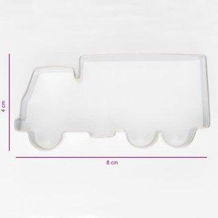 Koekjes Uitsteker Vrachtwagen 8 cm