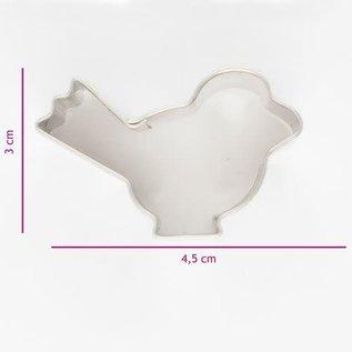 Koekjes Uitsteker Vogeltje 4,5 cm