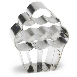 Patisse Koekjes Uitsteker Cupcake 7 cm