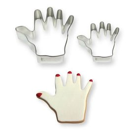PME PME Cookie Cutter Hand set/2