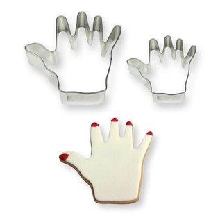 PME PME Cookie Cutter Hand set/2